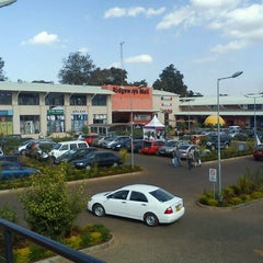 Photo taken at Ridgeways Mall, Kiambu Road by Methu K. on 9/22/2012
