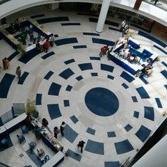 Photo taken at Park Square Mall by Karthik C. on 6/9/2013