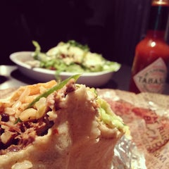 Photo taken at Chipotle Mexican Grill by Bender S. on 1/18/2013