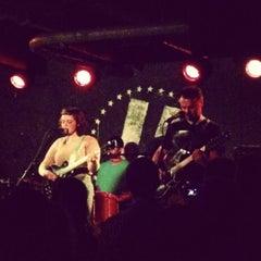 Photo taken at U Street Music Hall by John M. on 9/19/2012
