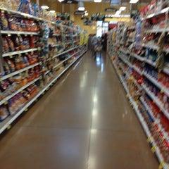 Photo taken at Kroger by Scott W. on 10/15/2012