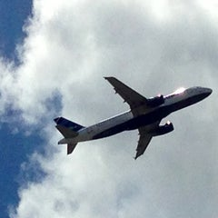 Photo taken at Southwest Florida International Airport (RSW) by Brian S. on 5/4/2013