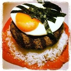 Photo taken at kitchenette by Yuke C. on 9/16/2012
