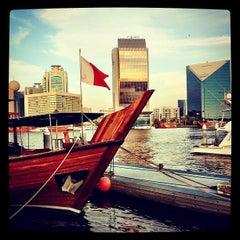Photo taken at Dubai Chamber of Commerce & Industry غرفة تجارة وصناعة دبي by Muneer A. on 2/21/2013