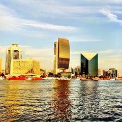 Photo taken at Dubai Chamber of Commerce & Industry غرفة تجارة وصناعة دبي by Muneer A. on 3/19/2013