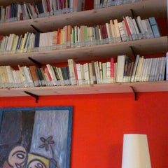 Photo taken at Biblioteca Gerbino / Next / I Draghi Locopei by Maurizio G. on 11/20/2012