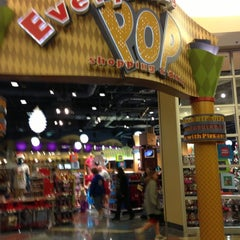 Photo taken at Everything Pop Shopping & Dining by LS T. on 12/16/2012