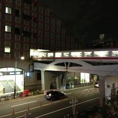 Photo taken at 後楽園駅 (Kōrakuen Sta.)(M22/N11) by T on 6/28/2013