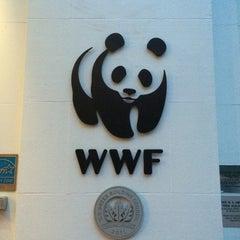 Photo taken at World Wildlife Fund by Madison L. on 6/9/2014