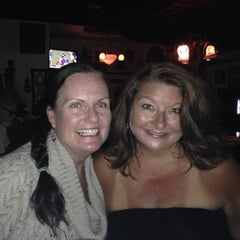 Photo taken at The Alley Restaurant & Bar by Erin B. on 8/24/2014