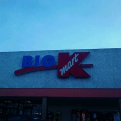 Photo taken at Kmart by Michelle T. on 10/26/2012