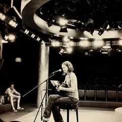 Photo taken at Stages Repertory Theater by Aimee W. on 5/30/2014