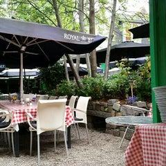 Photo taken at Restaurant Klubben by A J. on 7/27/2015