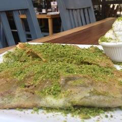 Photo taken at Günaydın Kasap & Steakhouse by Sertaç K. on 6/7/2013