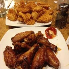 Photo taken at Pop City Diner by Caroline K. on 1/20/2013