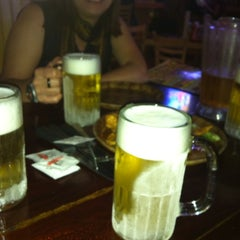 Photo taken at Hooters of Gaslamp by Eli C. on 9/20/2012