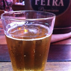 Photo taken at Escondidinho da Amada by Manuella R. on 9/15/2012