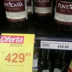Photo taken at Supermercados Nacional by Jeff D. on 6/4/2015
