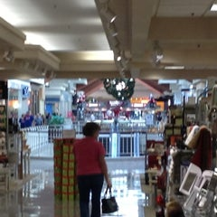 Photo taken at West Ridge Mall by David S. on 11/21/2012