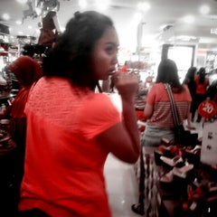 Photo taken at Matahari Dept. Store by Yogi S. on 12/7/2012