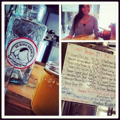 Photo taken at Big Beaver Brewing by drew w. on 10/2/2012