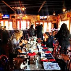 Photo taken at 516 American Kitchen by Syosset P. on 10/18/2012