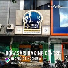 Photo taken at Bogasari Baking Centre by Cak J. on 5/21/2013