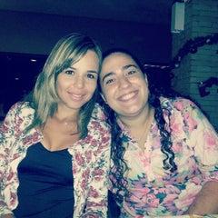 Photo taken at Grilo's Restaurante by Renata C. on 12/18/2012