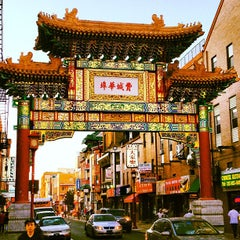 Photo taken at Chinatown by Tim Y. on 5/21/2013