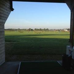 Photo taken at Golf en Countryclub Liemeer by Edwin S. on 10/11/2012