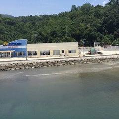 Photo taken at Port Of Benoni by Marcjan M. on 8/23/2015