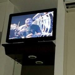 Photo taken at Tulip Inn Centro Histórico Hotel by Rosilene P. on 8/6/2014