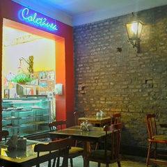 Photo taken at Coletânea Ciber Café by leo a. on 12/29/2013