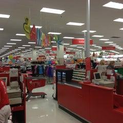 Photo taken at Target by Ron C. on 12/13/2012