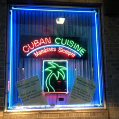 Photo taken at Cuban Corner by andrew on 7/20/2013