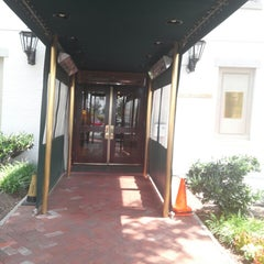 Photo taken at Capitol Hill Club by Brian R. on 7/19/2013