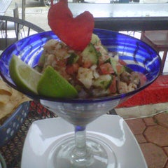 Photo taken at I Love Ceviche by CHEF B. on 12/11/2012