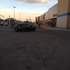 Photo taken at Walmart by Edwin C. on 3/4/2013