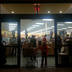 Photo taken at Trader Joe's by Nargizza K. on 12/10/2012