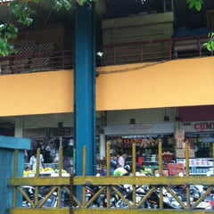 Photo taken at Pasar Kopro by Edwin S. on 7/20/2013