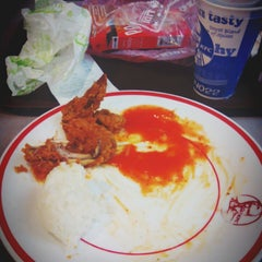 Photo taken at KFC by Dewi S. on 2/11/2015