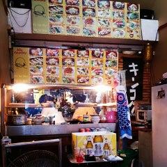 Photo taken at Kinkoku by Noritney on 4/20/2014