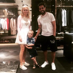 Photo taken at Gucci by Martin S. on 6/7/2015