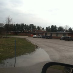 Photo taken at Otterlake Elementary by jennie o. on 4/18/2013