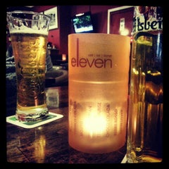 Photo taken at Eleven by Fernando C. on 11/1/2012