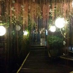 Photo taken at Subak Restaurant by nadia q. on 8/7/2015