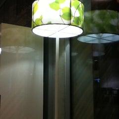 Photo taken at Taste N Fly by Xav' E. on 12/1/2012