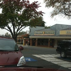 Photo taken at Panera Bread by minis v. on 10/26/2012