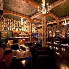 Photo taken at Hemingway's Lounge by Alexis on 12/11/2012