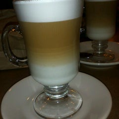 Photo taken at La Victoria café gourmet by Sheila G. on 12/11/2012